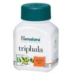 Maisto papildas Himalaya Triphala N60
