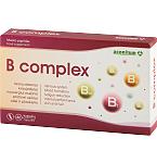 Maisto papildas B complex kapsulės N40