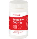 Berberine 300mg Aconitum kapsulės N50