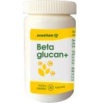 Beta glucan+ kapsulės N30