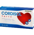 Maisto papildas Cordisol Forte kapsulės N30
