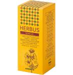 HERBUS gerklei medaus skonio 150ml