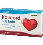Maisto papildas Kalicord 850 forte kietos kapsulės N30