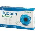 Liuberin superior kapsulės N30