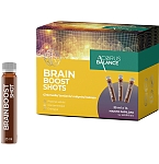ACORUS BALANCE Brain Boost shots 25ml N14