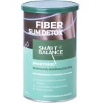 ACORUS BALANCE Fiber Slim Detox milteliai 180g