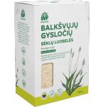 Balkšvųjų gysločių sėklų luobelės, maistinės skaidulos 100g
