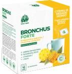 BRONCHUS Forte tirpūs milteliai karštam gėrimui 5g N10