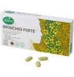 BRONCHOS FORTE su žolelių ekstraktais tabletės N15