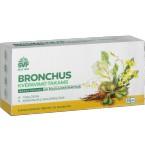 BRONCHUS Forte tabletės su žolelių ekstraktais N15