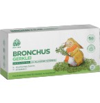 ŠVF Bronchus gerklei, tabletės su islandine kerpena N24
