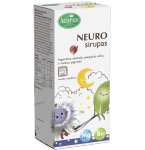 NEURO sirupas 120ml