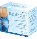 Inofolic paketėliai N20