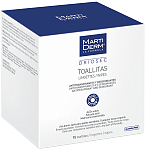 MD Driosec Toallitas servetėlės - antiperspirantas ir dezodorantas visam kūnui N15