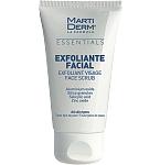 MD Exfoliante Facial šveičiamasis veido kremas 50ml