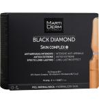 Martiderm Skin Complex ampulės veidui su stipriu antioksidaciniu poveikiu ir lėtinančios odos senėjimą N10