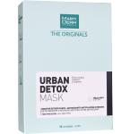 Martiderm Detoksikuojanti veido kaukė Urban Detox Mask 25ml N10