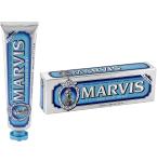 Marvis Jūros gaivos skonio Aquatic Mint dantų pasta 85ml