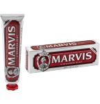 Marvis dantų pasta cinamono mėtų skonio Cinnamon Mint 85ml