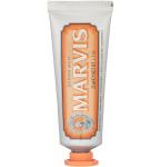 Marvis dantų pasta imbiero mėtų skonio Ginger Mint 25ml