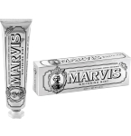Marvis Balinamoji mėtų skonio Whitening Mint dantų pasta 85ml