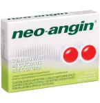 neo-angin be cukraus kietosios pastilės N24