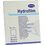 Pleistras Hydrofilm 6x7cm permatomas sterilus N1