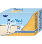 MoliMed Premium Midi įklotai N14