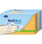 MoliMed Premium Mini įklotai N14