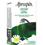 Aprospin occhi Premium akių lašai 0.5ml N10