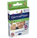 Pleistras DermaPlast kids - vaikiškas 2 - jų dydžių N20