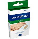 Pleistras Dermaplast Protect N20