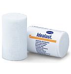 Tvarstis elastinis Idealast 8cmx5.0m (baltas)