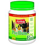 Maisto papildas APOTHEKE BIO Psyllium balkšvųjų gysločių sėklų luobelės 300g