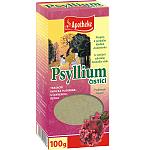 Maisto papildas APOTHEKE Psyllium su juodaisiais serbentais ir raudonuoju buroku 100g