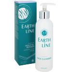 EARTH LINE Vitamin E Veido valiklis 200ml