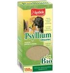 APOTHEKE BIO Psyllium balkšvųjų gysločių sėklų luobelės 150g