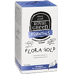 ROYAL GREEN Flora Gold tabletės N60