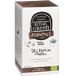 Maisto papildas ROYAL GREEN BIO Seleno kompleksas kapsulės N60