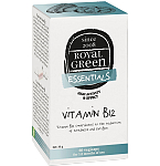 ROYAL GREEN Vitaminas B12 metilkobalaminas 250mcg N60