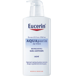 Eucerin AQUAporin Active Light drėkinamasis kūno losjonas 400ml 63947