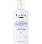 Eucerin AQUAporin Active Rich drėkinamasis kūno losjonas normaliai/sausai odai 400ml 63949