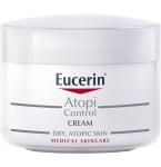 Eucerin AtopiControl odos priežiūros kremas 75ml 63363