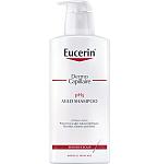 Eucerin DermoCapillaire šampūnas jautriai galvos odai ph5 400ml (69756)