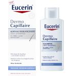 Eucerin šampūnas DermoCapillaire sausai odai su 5% šlapalu 250ml 69657