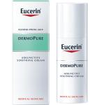 Eucerin Dermopure gydymą papildantis atkuriamasis kremas 50ml (88969)