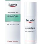 Eucerin Dermopure matinį efektą suteikiantis fluidas į aknę linkusiai odai 50ml(69691)