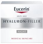 Eucerin Hyaluron Filler naktinis kremas 50ml 63486