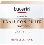 Eucerin dieninis kremas Hyaluron Filler +Elastisity 50ml 69675
