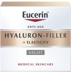 Eucerin Hyaluron Filler + Elasticity naktinis kremas 50ml 69678